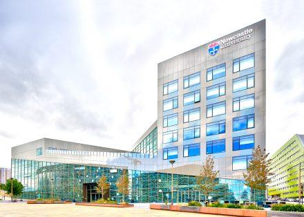 Urban Sciences Building