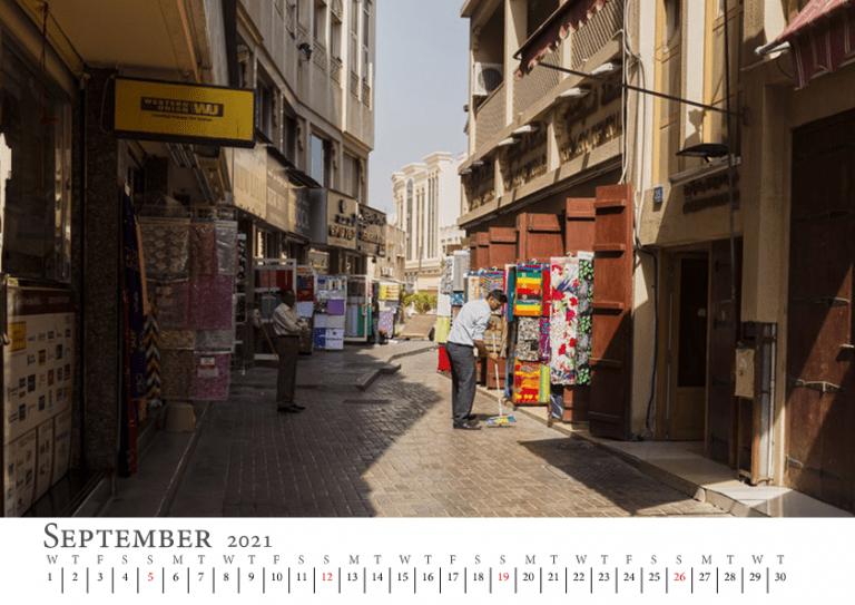 Image - Calendar - Sep