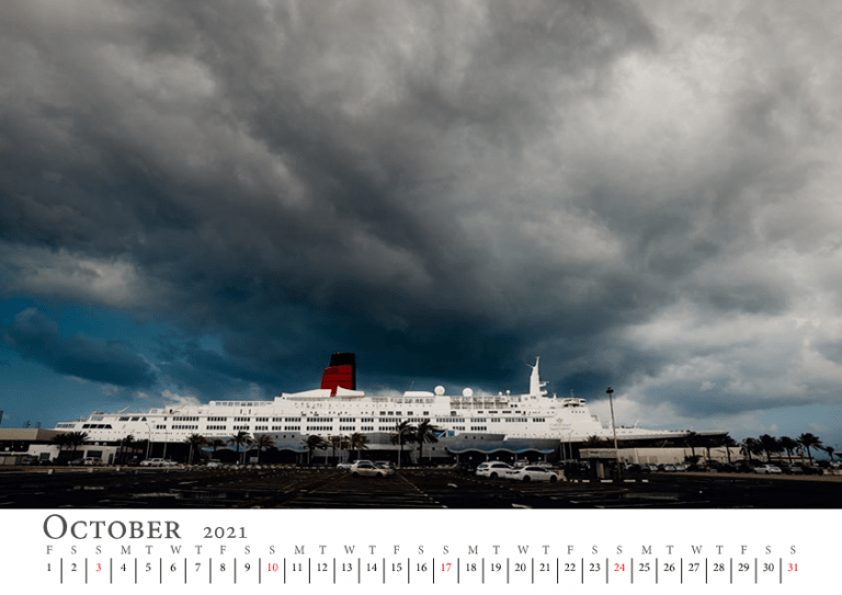 Image - Calendar - Oct