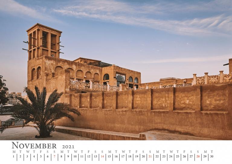 Image - Calendar - Nov
