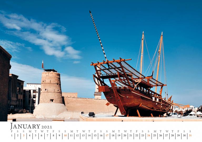 Image - Calendar - Jan