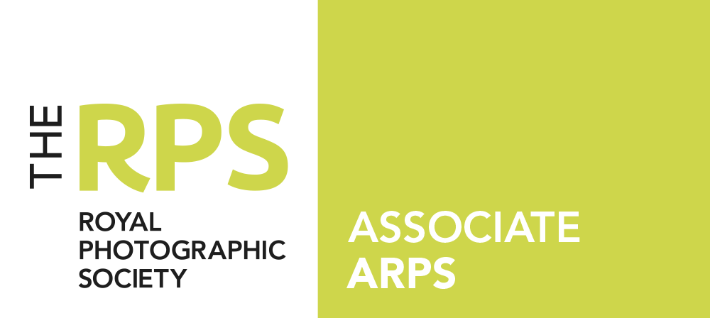 Logo - Royal Photographic Society - Associate