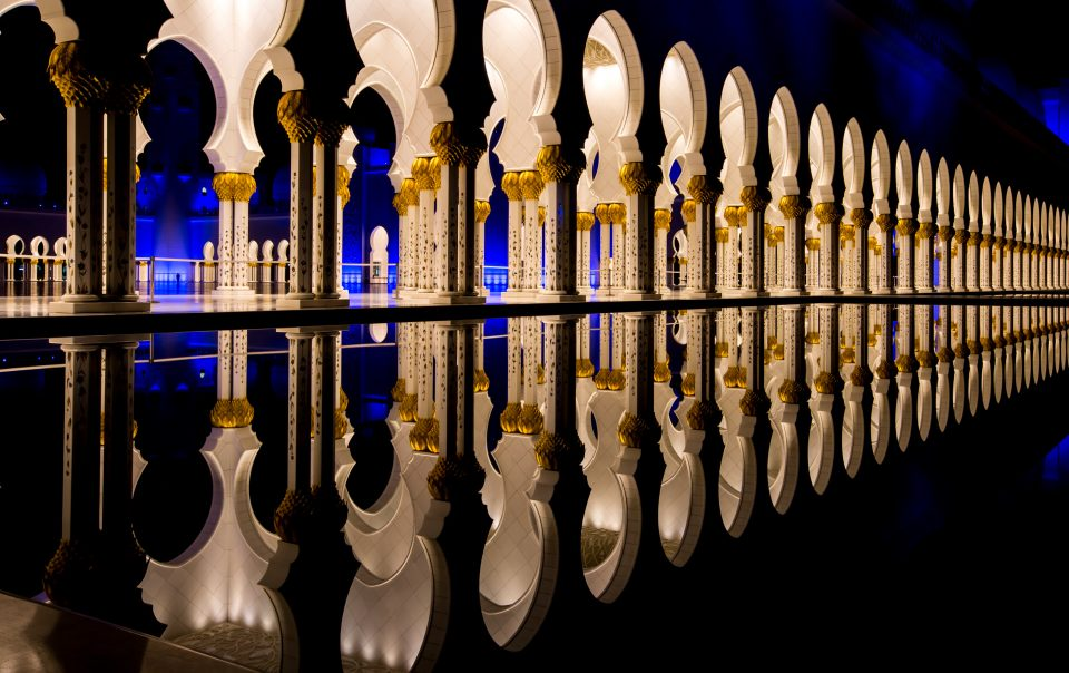 Image - Reflections - to illustrate best lens for architectural photography article