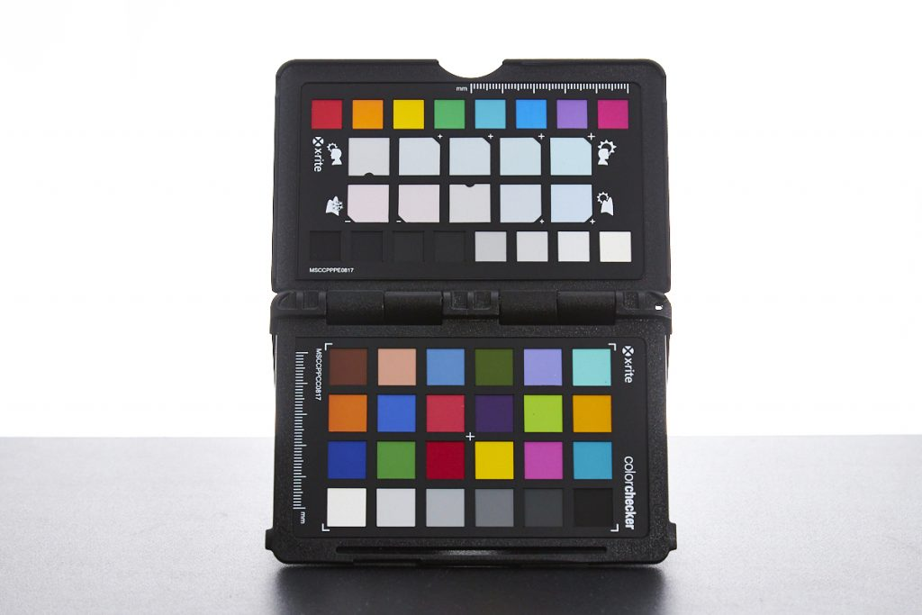Image - XRite Pantone ColorChecker Passport