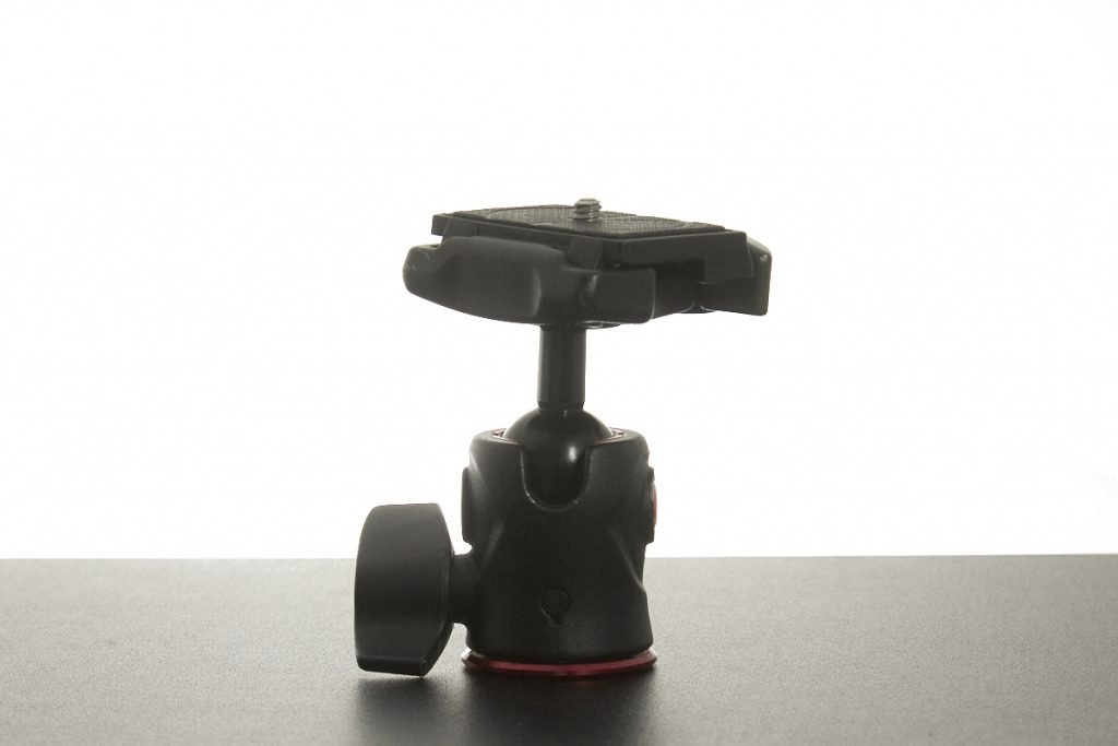 Image - Tripod ball head