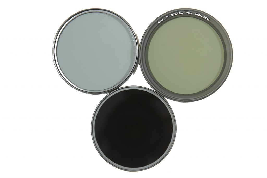 Image - Architectural photography equipment - Filters