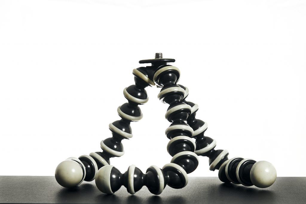 Image - Architectural photography equipment - GorillaPod