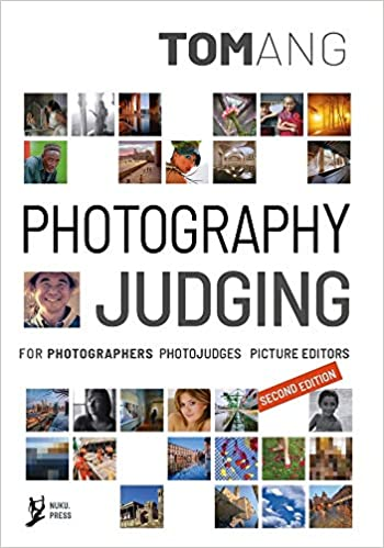 Cover image for Book review #5 - Tom Ang - Photography judging